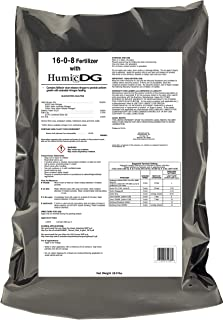 The Andersons PGF 16-0-8 Fertilizer with Humic DG 5,000-sq