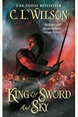 King of Sword and Sky (The Tairen Soul Book 3) Kindle Edition