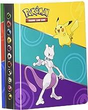 Pokemon X & Y Evolution Mini Collector's Album Binder + Booster Pack