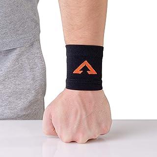 پشتیبانی ورزشی فشاری اطلس ورزشی با مس   تثبیت کننده انعطاف پذیر برای حداکثر تحرک و پیشگیری از آسیب   طراحی آستین راحت برای تسکین درد، گردش و بازیابی   1 جفت (S)