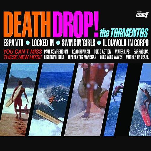 the tormentos death drop