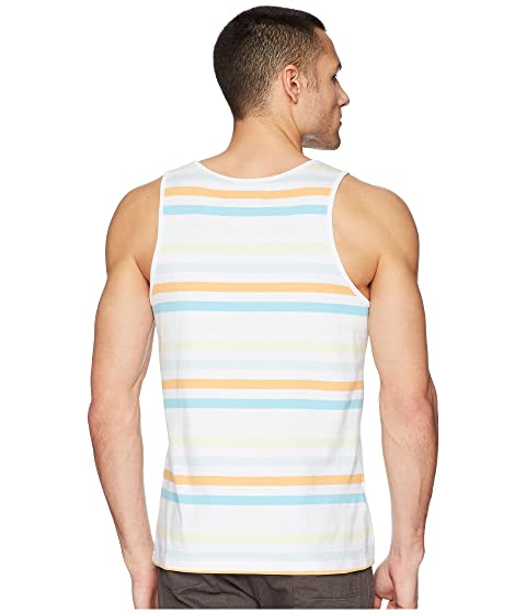 Penguin Tank Top Soda Stripe Original OndqzHWH