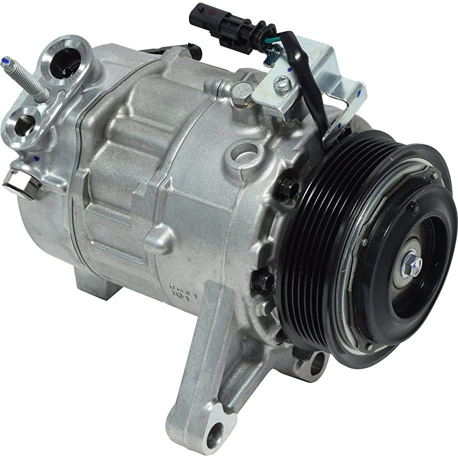 UAC CO 30019C A/C Compressor