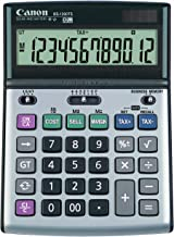 $34 » Canon Office Products BS-1200TS Business Calculator,Multicolor