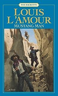 Mustang Man (Sacketts Book 10)
