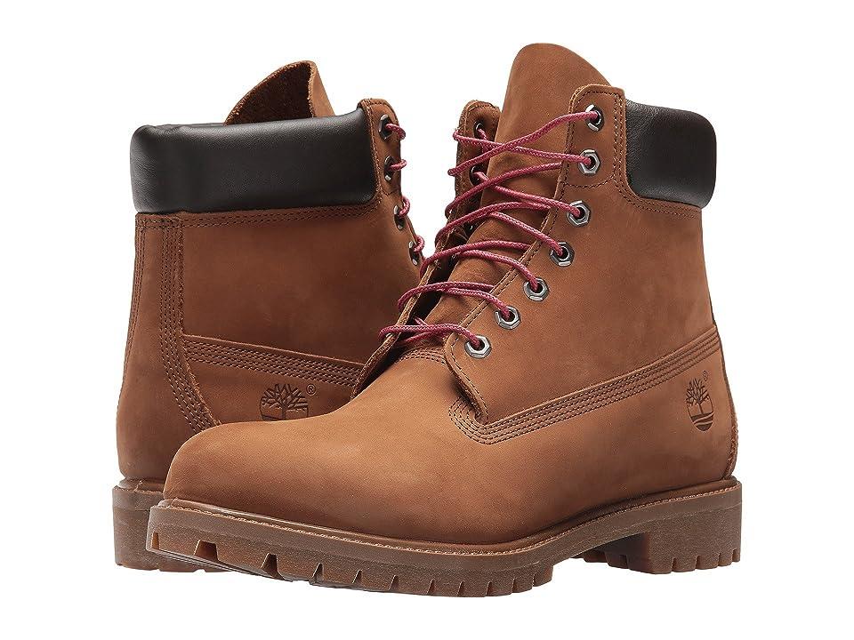 Timberland 6 Premium Boot (Tundra Waterbuck) Men