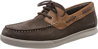 chaussure bateau homme geox