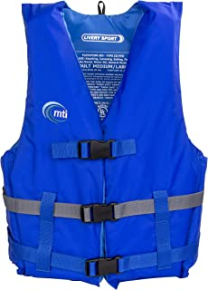 MTI Livery Sport Life Jacket