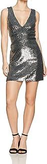 Bardot Women's Petite Sequined Dress