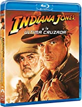 Indiana Jones Y La Última Cruzada [Blu-ray] peliculas que hay que ver antes de morir
