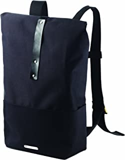Brooks Saddles Hackney Backpack, Black