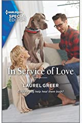 In Service of Love (Sutter Creek, Montana Book 5) Kindle Edition