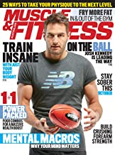 Muscle and Fitness: 25 Ways to Take your Physique to Next Level
