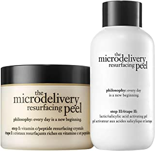 philosophy microdelivery - vitamin c resurfacing peel