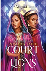 Court of Lions: A Mirage Novel (Mirage Series Book 2) Kindle Edition