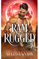 Ram Rugged: Aries Cursed Kindle Edition