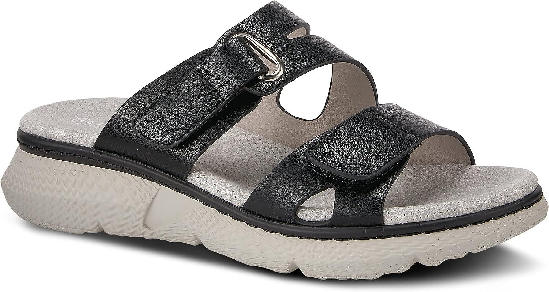 Flexus Women's Maresse Slide Sandal