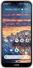 Nokia 4.2 (Pink Sand, 3GB RAM, 32GB Storage)