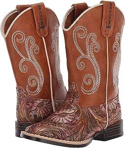 6933e497f312 Girls Cowboy Boots + FREE SHIPPING