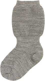 Grödo (Groedo) 100% Organic Merino Wool Baby Infant Socks (3 Pack) Imported from Germany