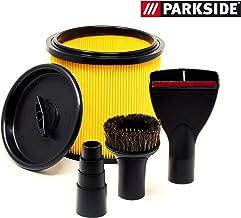 Amazon.es: Parkside - Filtros para aspiradoras / Accesorios para ...