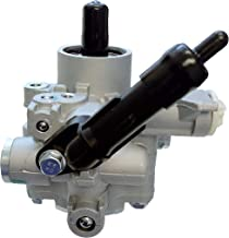 21-5196 Well Auto New Power Steering Pump for 09-13 Forester 2.5L Turbocharged 08-12 Impreza Turbocharged and EJ255 Eng 13-14 Impreza 2.5 Liters EJ255 Eng. 05-09 Legacy Outback 2.5L