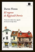 El regreso de Reginald Perrin (Spanish Edition)