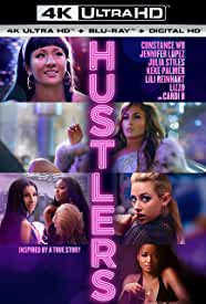 Jennifer Lopez stars in HUSTLERS on Digital Nov. 26 and on 4K, Blu-ray, DVD Dec. 10 from Universal
