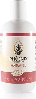 Handpan Rav Drum Maintanance Care Oil (250ml)