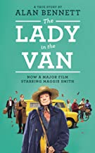 The Lady in the Van (The Alan Bennett Collection Book 1) (English Edition)