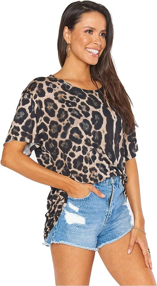 Meow Cheetah