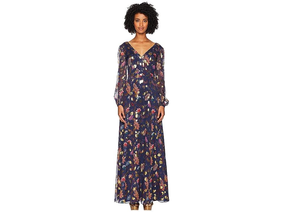 Rachel Zoe Annabel Dress (Multi) Women