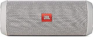 (Renewed) JBL Flip 3 Splashproof Portable Bluetooth Speaker (Gray)