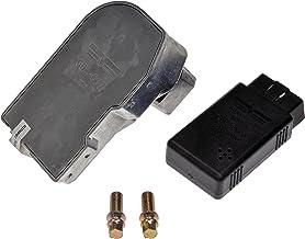 Dorman 601-037 Steering Column Lock Actuator for Select Infiniti / Nissan Models (OE FIX)