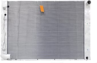OSC Cooling Products 2682 New Radiator