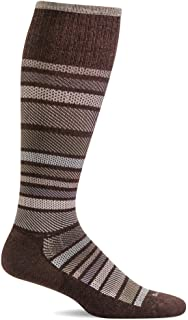 Sockwell Men's Twillful Moderate Graduated Compression Sock