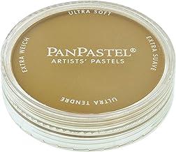 (Yellow Ochre Shade) - Armadillo Art and Craft 9ml PanPastel Ultra Soft Artist Pastel, Yellow Ochre Shade