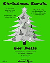 carol of the bells notes