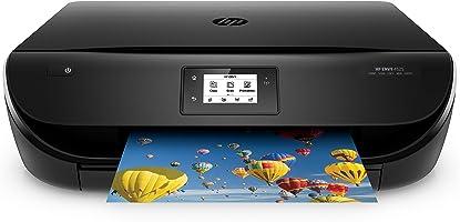 HP ENVY 4525 Multifunktionsdrucker (Instant Ink, Fotodrucker, Scanner, Kopierer, Airprint, Duplex) inklusive 12 Monate...