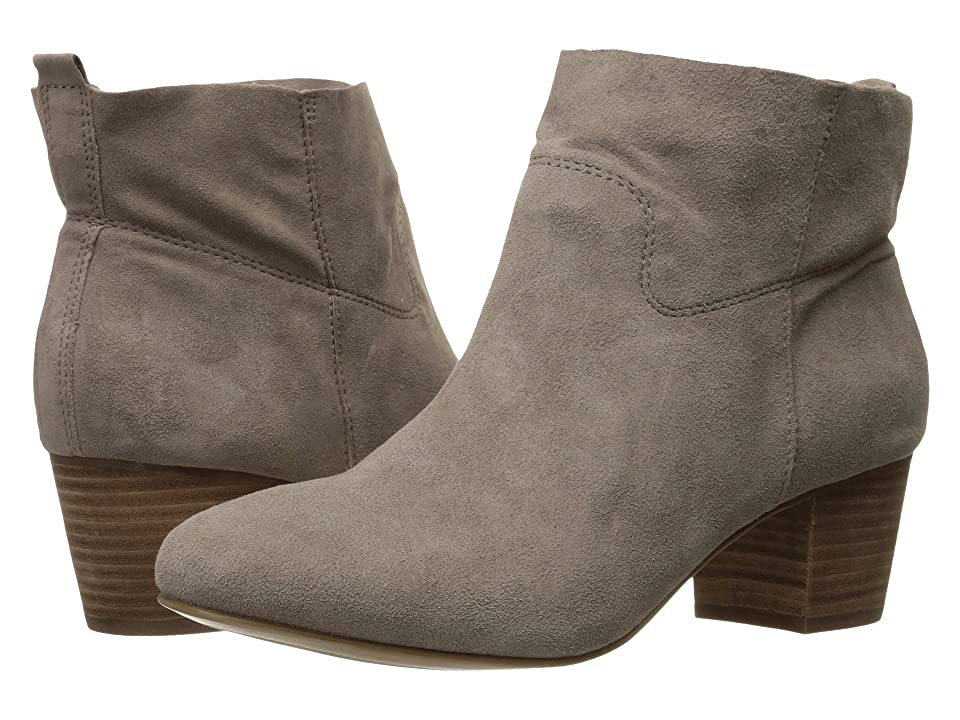 Steve Madden Harber (Taupe Suede) Women