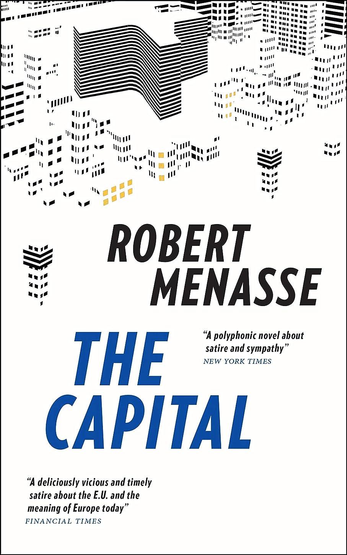 中国業界データThe Capital (English Edition)