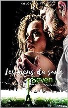 Les liens du sang: Romance Bit Lit (Seven - Tome 3)