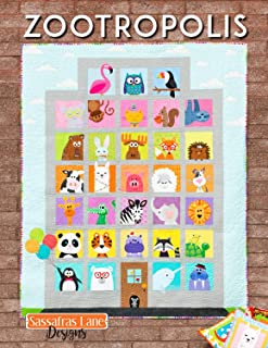 Best sassafras lane quilt patterns Reviews