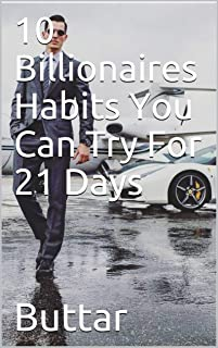 The Millionaire Habits of Success (English Edition)
