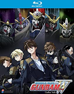 Mobile Suit Gundam Wing Endless Waltz Collection