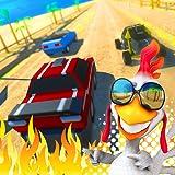 Rally Road: Crash Racing - High Speed Driving