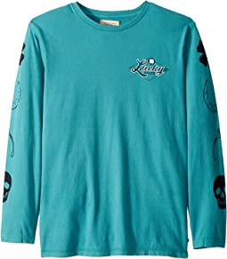 Long Sleeve T-shirt (Big Kids)