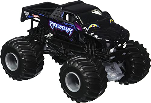 Hot Wtalons Monster Jam 1 24 Prougeator