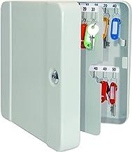 HELIX 0353180 Key Cabinet, 50 Keys