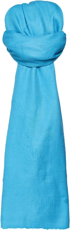 Jules B Women's Pashmina Scarf Green One Size